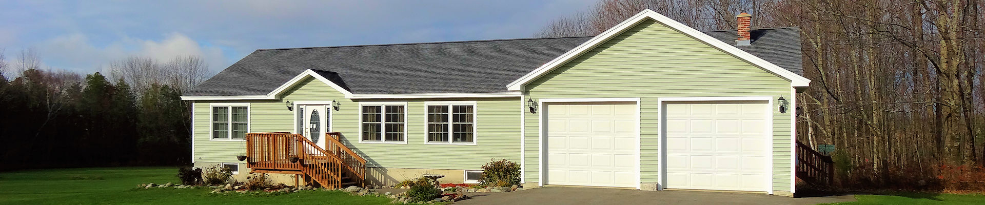 Pittsfield Maine sold house